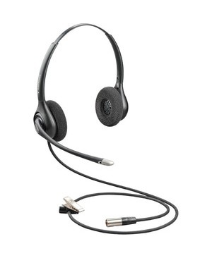 Plantronics Inc HW261N-DC DUAL CHANNEL