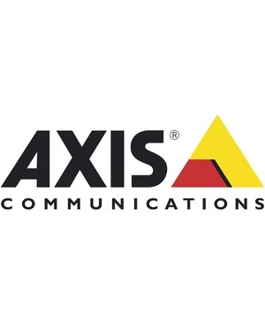 Axis Communication Inc P553X SMOKED DOME