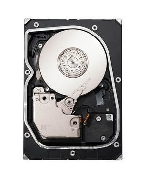 Seagate - Imsourcing 146.8GB SAS 15K RPM 300MBPS DISC PROD RPLCMNT PRT SEE NOTES