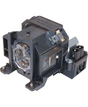 Ereplacement LAMP FOR EPSON V13H010L38 COMPATIBLE BULB 2000HR
