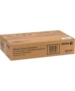 Xerox Supplies A3 WASTE TONER CONTAINER