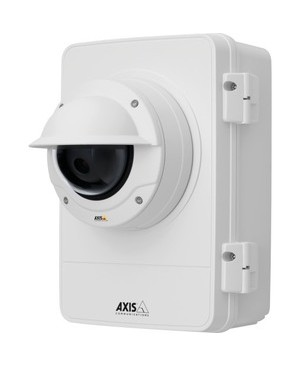 Axis Communication Inc AXIS T98A17-VE SURVEILLANCE CABINET