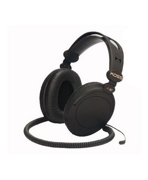 Koss-Headphones R80 HB HOME PRO STEREOPHONE W/CLOSED EAR CUSHION DESIGN