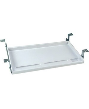 Ergoguys STANDARD UNDER DESK KEYBOARD TRAY OFF WHITE COLOR