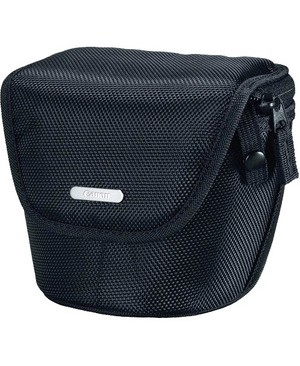 Canon - Accessories PSC-4050 DELUXE SOFT CASE FOR POWESHOT SX510 HS SX500 IS SX400 IS