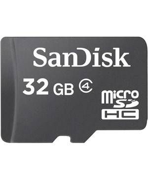 Wdt - Retail Mobile 32GB STD MICROSDHC CARD JC W/ ADAPTER