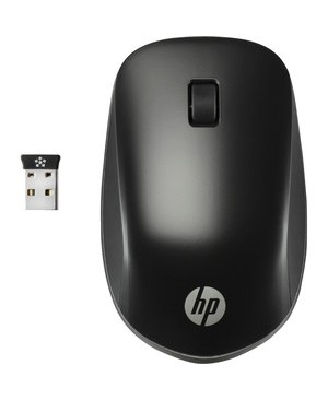 Hp Inc. - Sb Notebook Options SMART BUY ULTRA MOBILE WL MOUSE