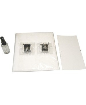 Ambir 800 SERIES MNTENANCE KIT FEED PADS AND CLEANING KIT