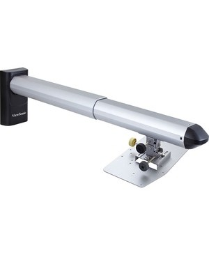 Viewsonic Projectors WALL MNT KIT LESS THAN OR EQUAL TO TR04 PROJECTOR ADJUSTABLE ARM