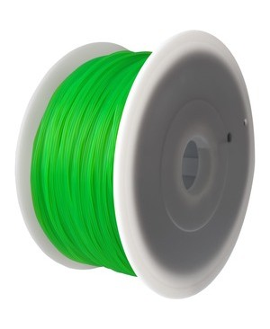 Flashforge Usa FLASHFORGE PLA FILAMENT GREEN COLOR 1.75MM 1KG