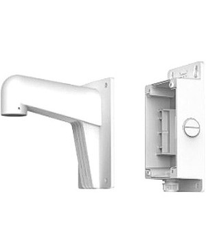 Hikvision BRACKET WALL MOUNT SHORT W/ JUNCT