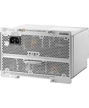 Hpe - Switching 5400R 1100W POE+ ZL2 POWER SUPPLY PL=35
