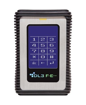 Datalocker 960GB DL3 FE SSD WITH 2 FACTOR FIPS 140-2 EDITION
