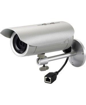 Cp Technologies LEVELONE H.264 5MP FCS-5063 POE WDR IP NETWORK CAM TAA