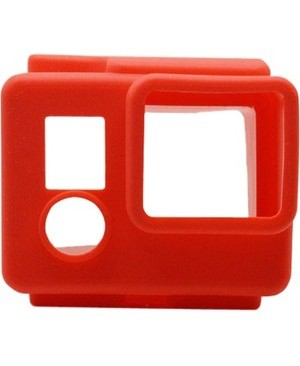 Urban Factory SILICON COVER RED FOR GOPRO HERO3 AND 3+
