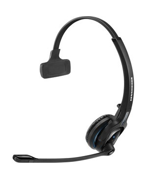Sennheiser MB PRO1 HIGH END BT MOBILE HEADSET DONGLE NOT INCLUDED