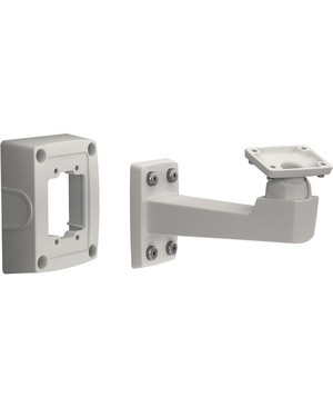 Axis Communication Inc T94Q01A WALL MOUNT COMPATIBLE WITH ALL OUTDOOR FIXED CAMS/HOUSING