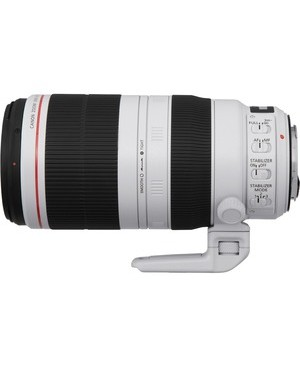 Canon-Photo Video EF100-400MM F/4.5-5.6L IS IIUSM