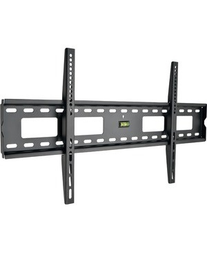 Tripp Lite FIXED MONITOR WALLMOUNT 45-85IN FLAT SCREEN DISPLAYS TV WALLMOUNT