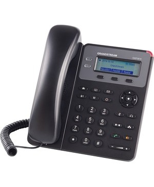 Grandstream SMALL BUSINESS IP PHONE 1 SIP ACCOUNT 2 LINE KEYS