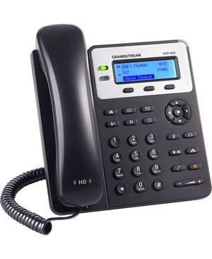 Grandstream SMALL BUSINESS IP PHONE 2 SIP ACCOUNTS 2 LINE KEYS