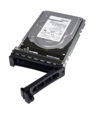 Dell Enterprise Accessories 2TB 400-AEGG SATA 6GB/S 7.2K RPM 3.5IN HOT PLUG