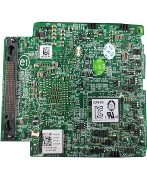 Dell Enterprise Accessories PERC H730P INTEGRATED RAID SAS 2GB PCIE 72BIT