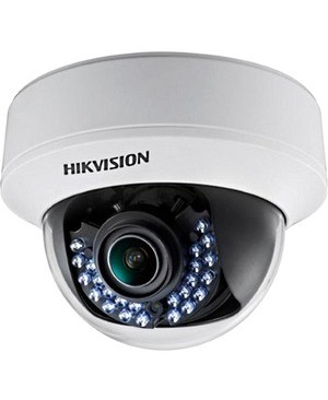 Hikvision DOME IND 1080P TURB 2.8-12 IR