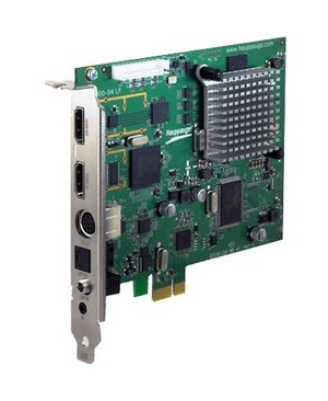 Hauppauge COLOSSUS2 PCI EXPRESS HD-PVR2 1080P HDMI IN/OUT