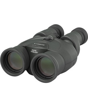 Canon-Photo Video IS III BINOCULARS 12X36 BLACK