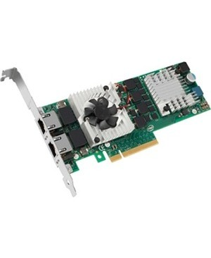 Dell Enterprise Accessories X540 INTEL DUAL PORT 10GBASE-T NIC 540-BBDU