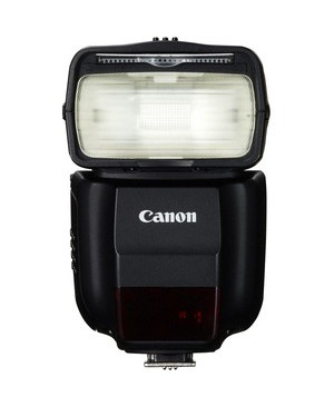 Canon-Photo Video SPEEDLITE 430EX III-RT ZOOM FLASH 24-105MM