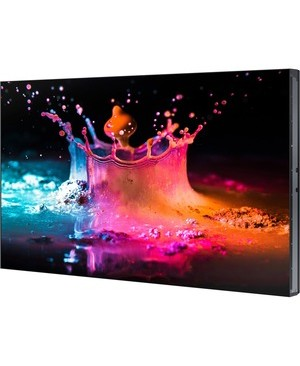 Samsung Commerical Large Format 46IN D-LED DID 1920X1080 3500:1 ANALOG D-SUB DVI-D DP 1.2 HDMI 8MS