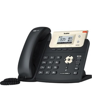 Yealink ENTRY LEVEL IP PHONE WITH POE