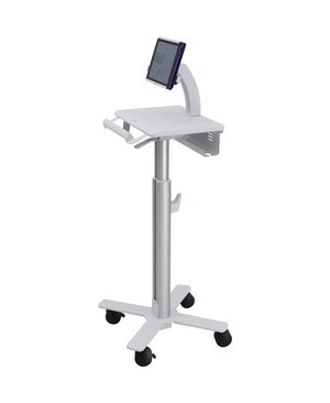 Ergotron Restricted SV TABLET CART SV10 TAA