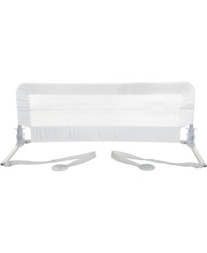 Dreambaby DREAMBABY BED RAIL WHITE HARROGATE XTRA BED RAIL WHITE
