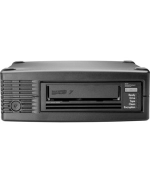 Hpe - Business Class Storage LTO7 ULTRIUM 15000 EXT TAPE DRIVE PL=3C
