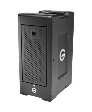 Hgst - G-Tech 48TB G-SPEED SHUTTLE XL THUNDERBOLT 2