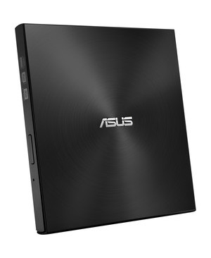 Asus - Components USB 2.0 ZENDRIVE ULTRA-SLIM EXTERNAL DVD DRIVE
