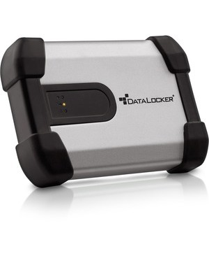 Datalocker H100 2.5IN EHDD 500GB FIPS DATALOCKER H100 EHDD USB2.0