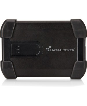 Datalocker H300 BASIC 2.5 EHDD USB3 500GB DATALOCKER H300 BASIC