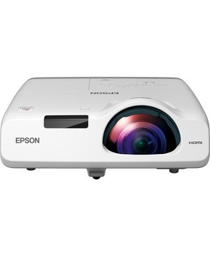 Epson - Projectors POWERLITE 530 LCD 3200L XGA HDMI 8.2LBS PROJECTOR FOR SMART