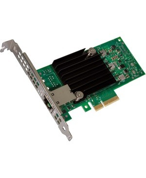 Intel - Networking ETHERNET CONVERGED NETWORK ADAPTER X550-T1 SINGLE PACK
