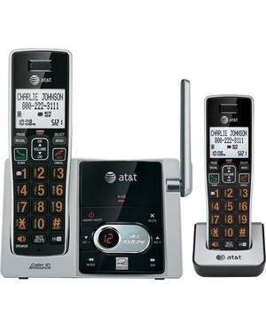 At&T CID/ITAD/2HS REPLACES CL82201