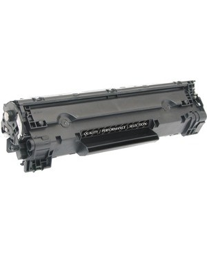 V7 Toner V7 TONER 1500PG YIELD REPLACES HP CF283A