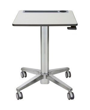 Ergotron Desk LEARNFIT ADJUSTABLE STANDING D