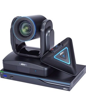 Aver Information EVC150 1080P H.323 SYSTEM 18X PTZ CAMERA RECORDING  1 MIC