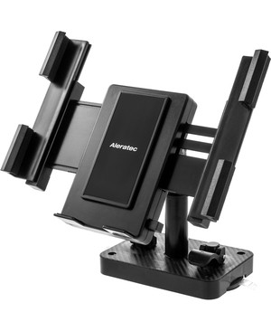 Aleratec UNIVERSAL MOUNT STAND FOR TABLET AND SMARTPHONE