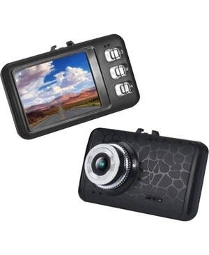 Worryfree Gadgets CAR DVR HIGH SPEED RECORDING AUTO FOCUS MOTION DETECTION