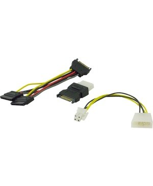 Transition Networks KIT PWR CABL F/ N-GXE-POE-LC-01